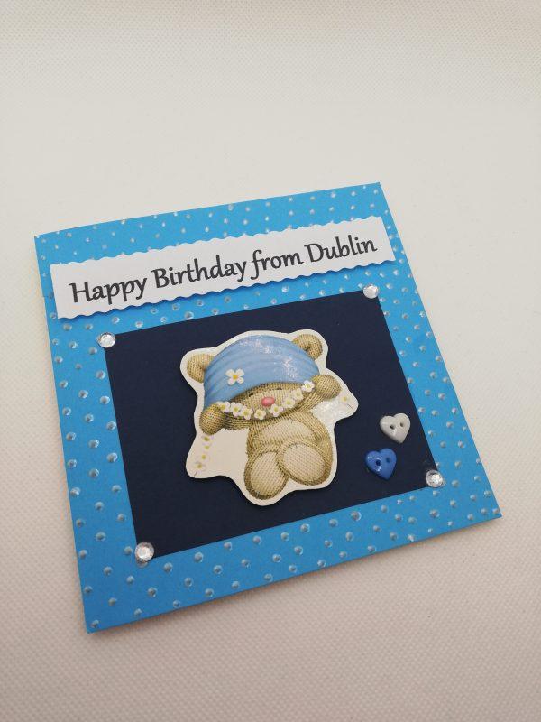 Dublin Birthday Card - IMG 20200701 110845 scaled