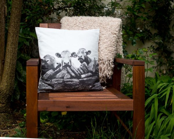 The Good, The Bad & The Ugly- The Cushion - Kellyhood.com CUSHION STUFFED CHAIR