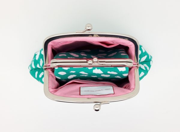 Turquoise Clutch Bag - 20200731 222057 scaled