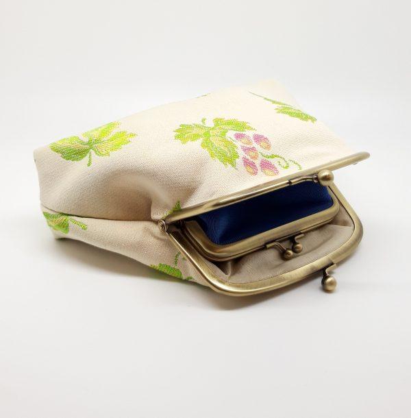 Pink Grape Clutch Bag - 20200929 102427