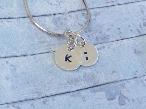 Memorial Suicide Awareness Semi Colon Remembrance Gift - 8B80BFF0 0CB4 4622 B221 A36A43041534 scaled