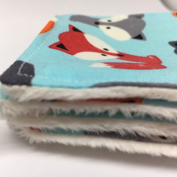 Fox Baby Gift Set - C608CDCE CAB8 447F A083 A4166873F5FE
