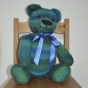 Big Boo Teddy Bear