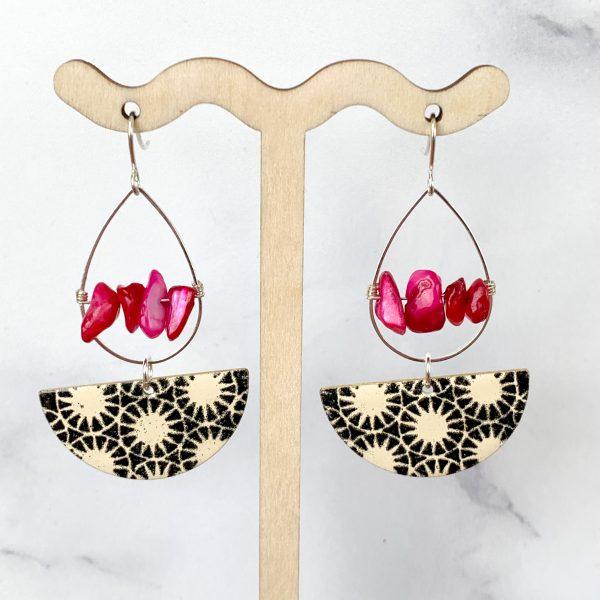 Kella Earrings - IMG 1012 scaled