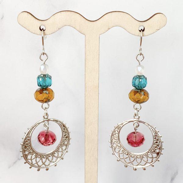 Riona Earrings - IMG 1105 2