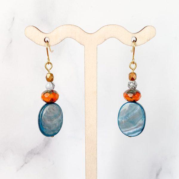 Sadhbh Earrings III - IMG 1131 copy
