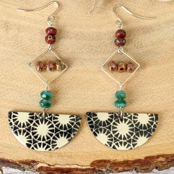 Emer Earrings - IMG 1382 scaled