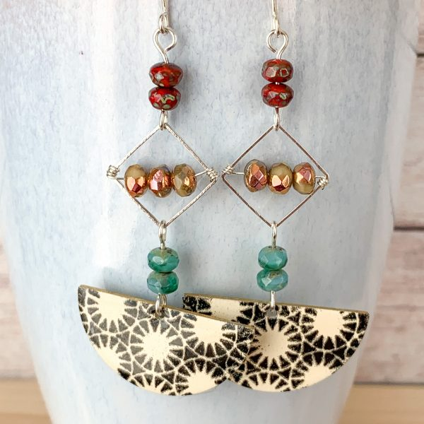 Emer Earrings