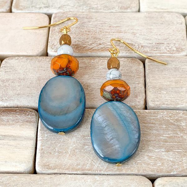 Sadhbh Earrings III - IMG 1440 scaled