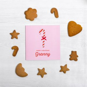 Happy Christmas Granny
