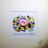 One in a Million Button Frame - 10568921 808781359179724 3012847826587391324 n