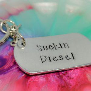 Suckin Diesel