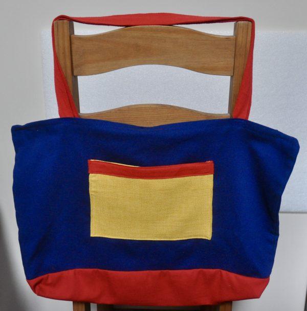 Needlefelted Art Tote Bag Collection - 21DBC7CB 8745 47B1 805A 3CF0E1795E7A 1 201 a