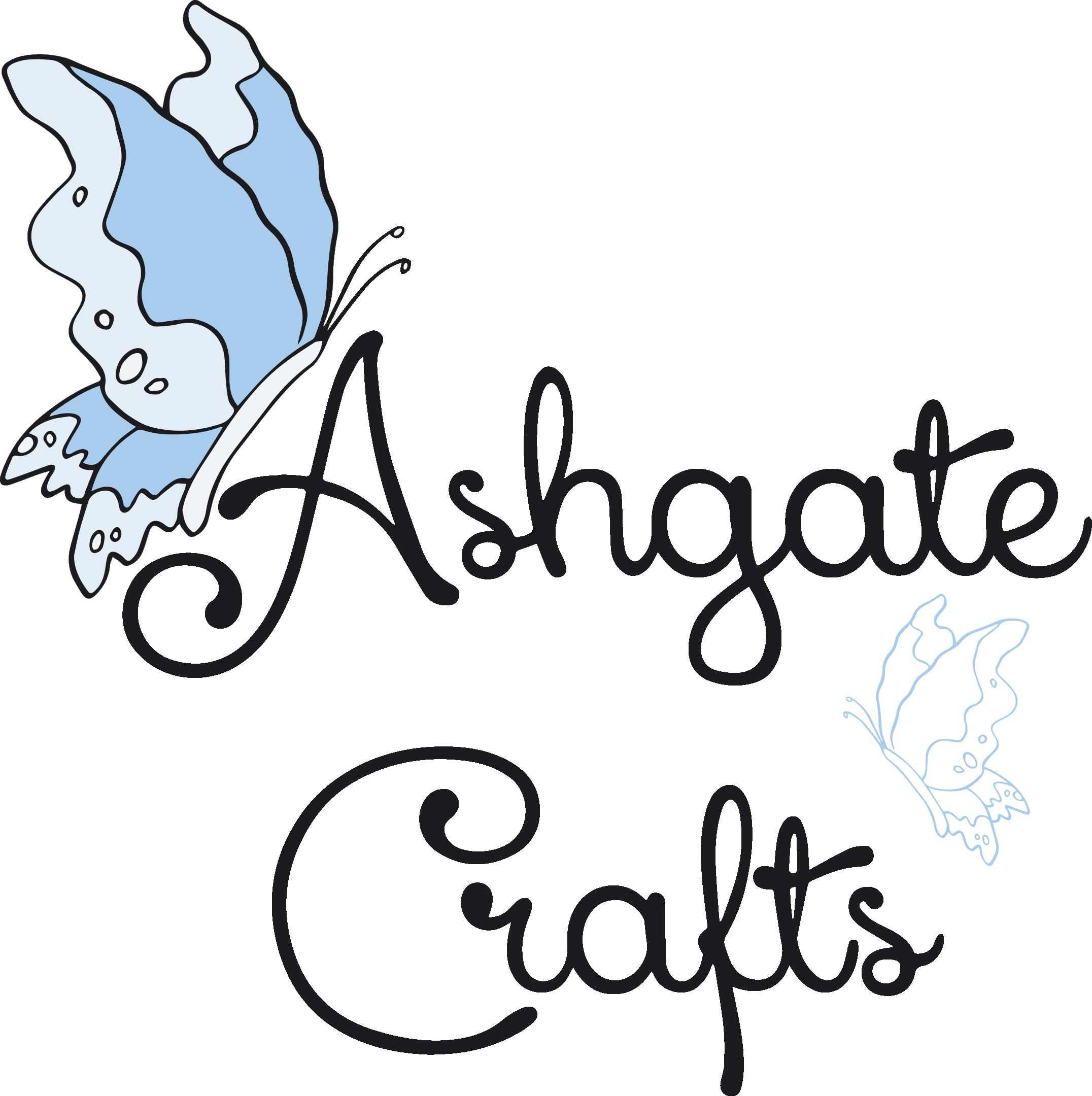 Home - Ashgate Crafts Logo Colour 4K