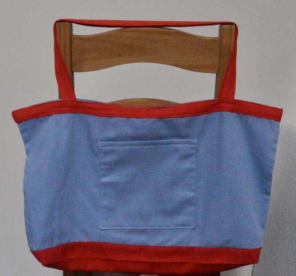 Needlefelted Art Tote Bag Collection - DA3DE534 7877 48BA 81C1 1A2DA7B07B1A 1 201 a