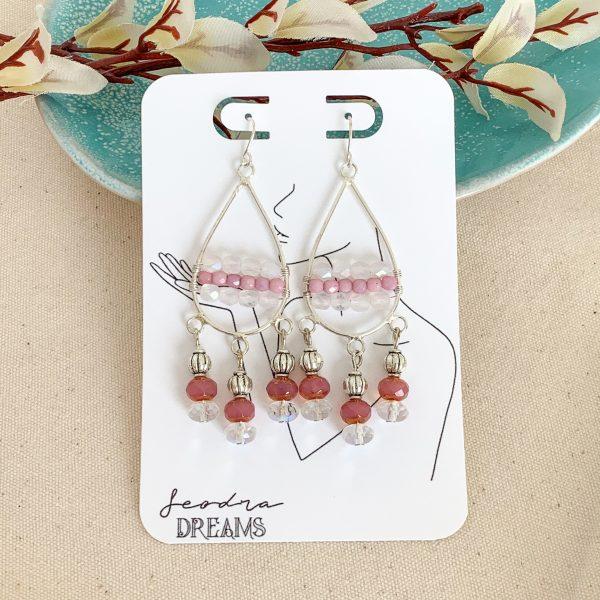 Eithne Earrings - Eithne