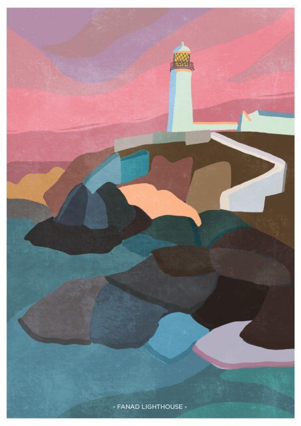 Fanad Lighthouse - FanadLighthouse