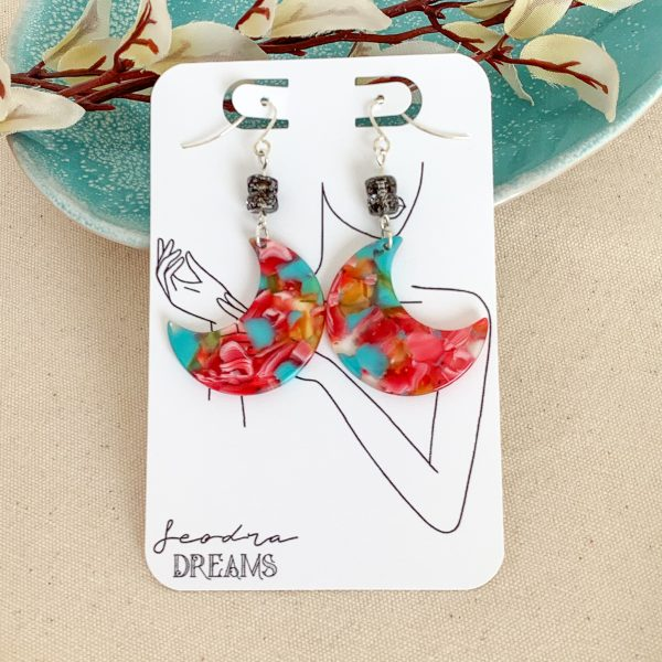 Ginevra Earrings - Ginevra