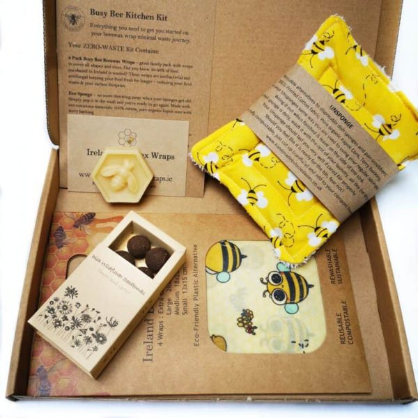 Busy Bee Kit