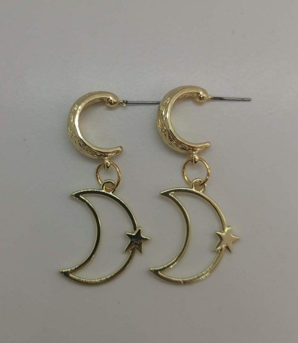 Riona Earrings