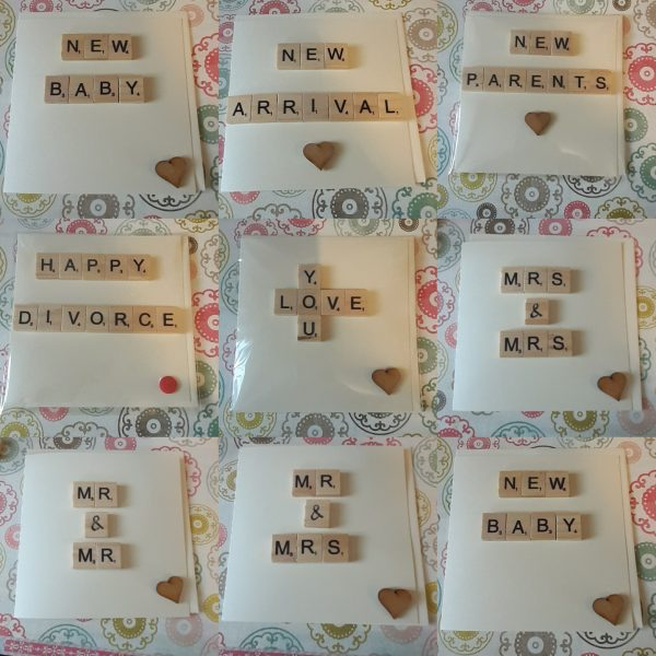 Mrs & Mrs Wedding Card - IMG 20201029 161642
