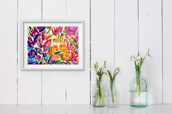 Finding Space Limited Edition Fine Art Print - IMG 2DB67F8459E9 1