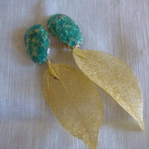Clodagh Earrings