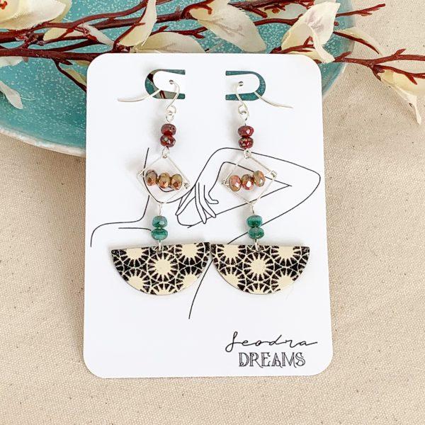 Emer Earrings - emer.1
