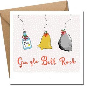 Gin-gle Bell Rock!