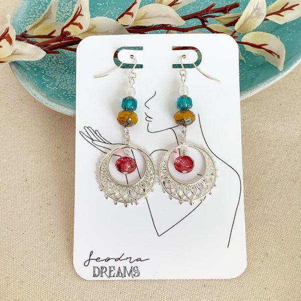 Riona Earrings - riona