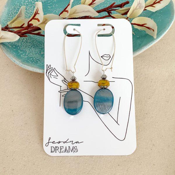 Sadhbh Earrings - sadhbh