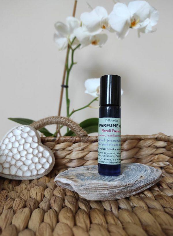 Parfume oil Neroli Fusion