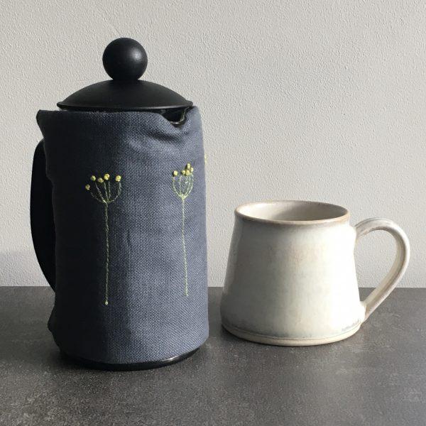 Coffee Cosy Grey Small