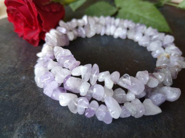 Gemstone Wrap Bracelet - 93101410 2020560868069154 4773170092902973440 o