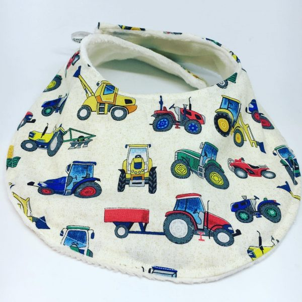 Baby Gift Set Tractor - A80C7170 8829 4C9B A24D 437A8832ACDB