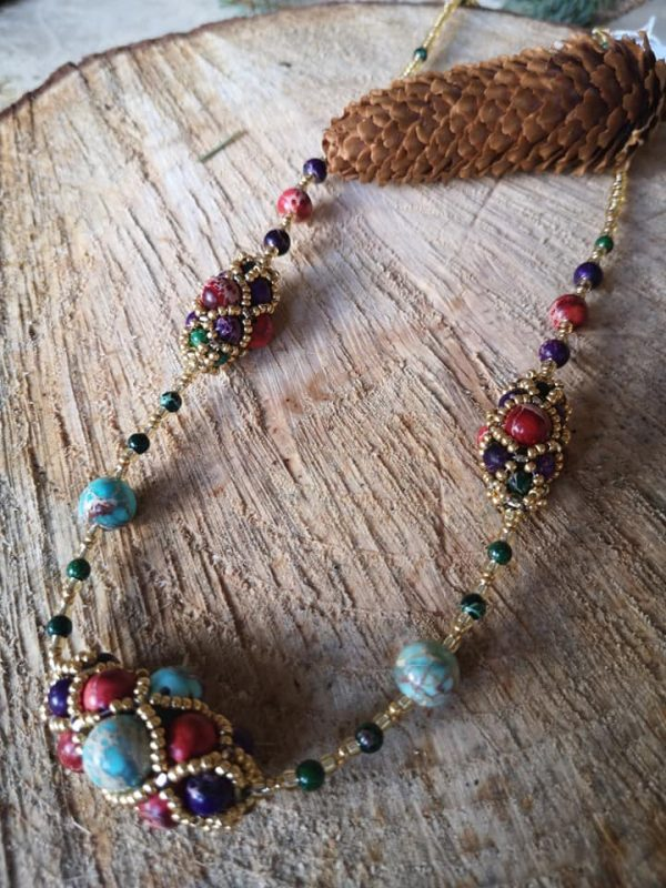 Beadmania Necklace
