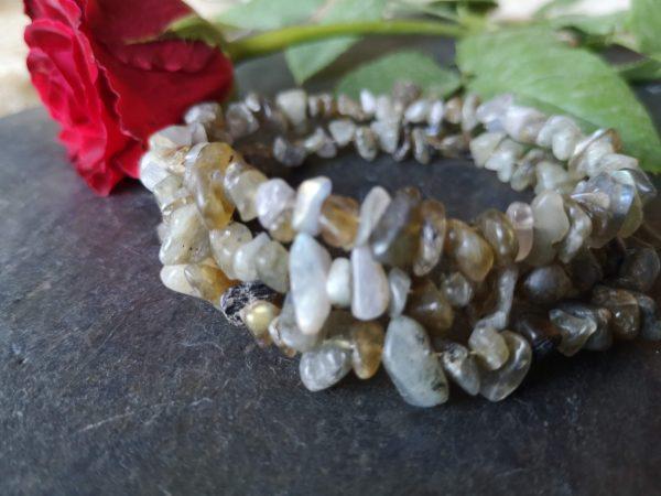 Gemstone Wrap Bracelet - IMG 20200217 111003