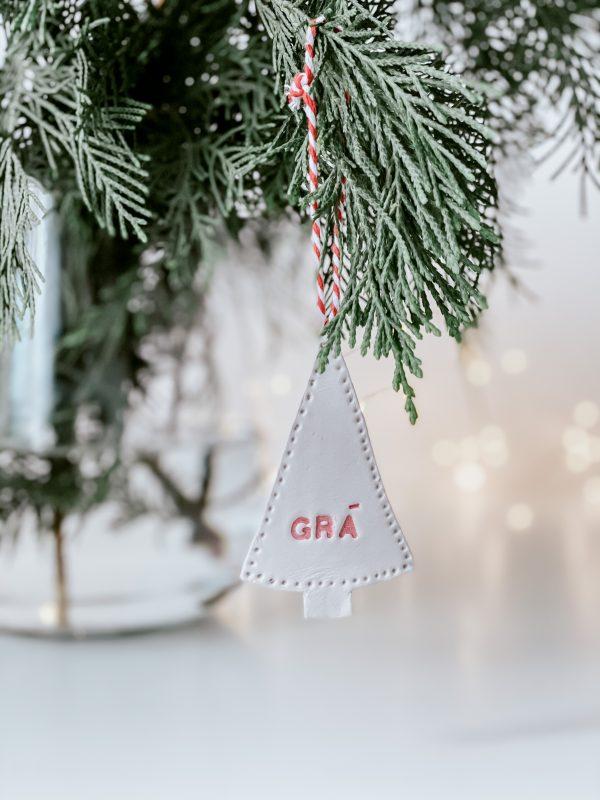 Handmade Christmas Tree Decoration - IMG 6140 jpg