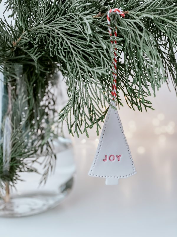 Handmade Christmas Tree Decoration - IMG 6143 jpg