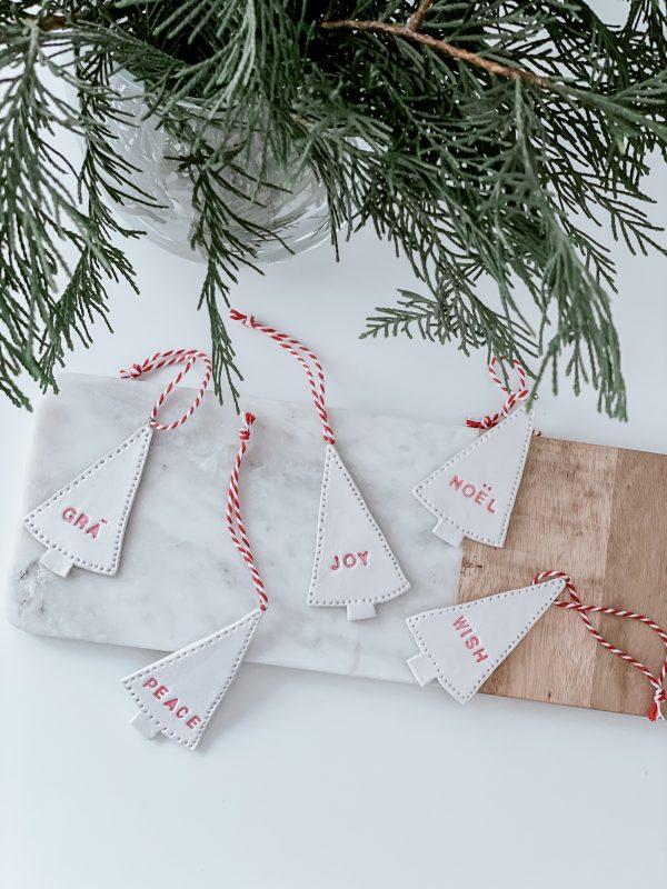 Handmade Christmas Tree Decoration - IMG 6144 jpg