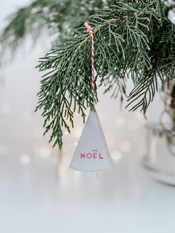 Handmade Christmas Tree Decoration - IMG 6148 jpg