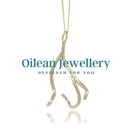 Home - Oilean jewellery logo 2