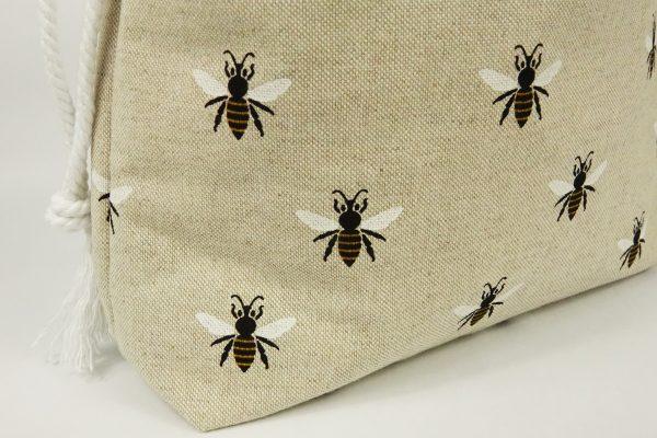 Bee Drawstring Bag - RX300033