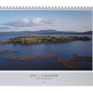2021 Irish Landscape and Culture Calendar by SIAR Photography