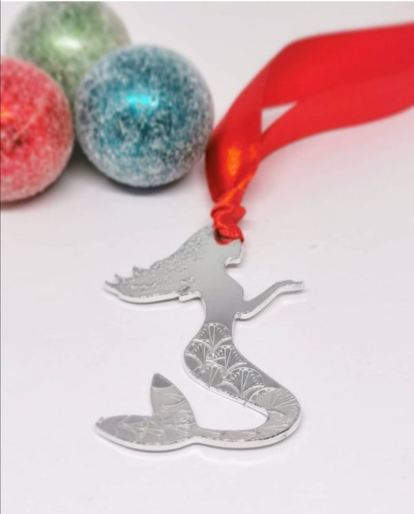 Mermaid Christmas Decoration - Screenshot 20201108 123857