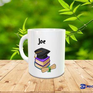 The Graduate Mug
