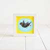 Love Bird - Framed Giclée Art Print