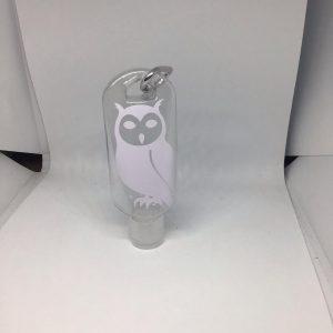 Novelty Harry Potter 'Hedwig' Hand Sanitizer Key Ring