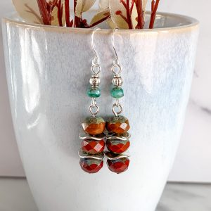Nora Earrings II
