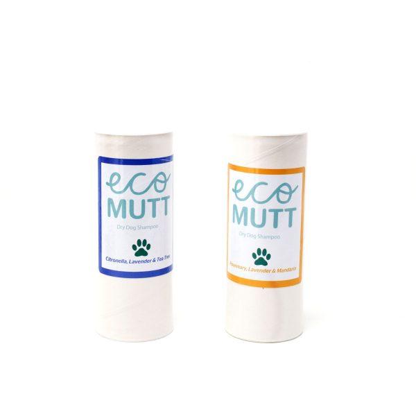 Eco Mutt Dry Dog Duo Gift Box